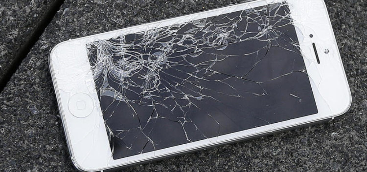 iPhone 6s Screen Replacement in Melbourne - City Phones