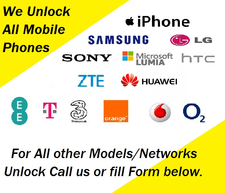 Unlock Mobile Phones ALT1