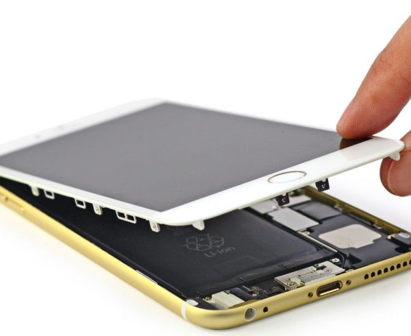 iPhone 6s Repair and Cost in Melbourne