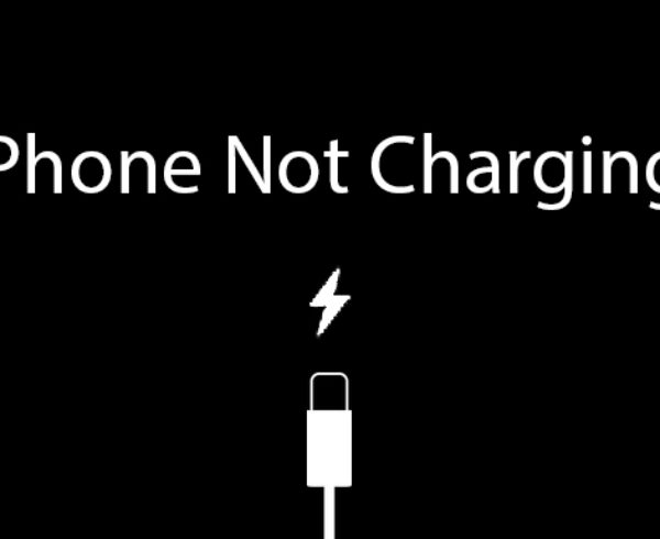 iphone not charging city phones