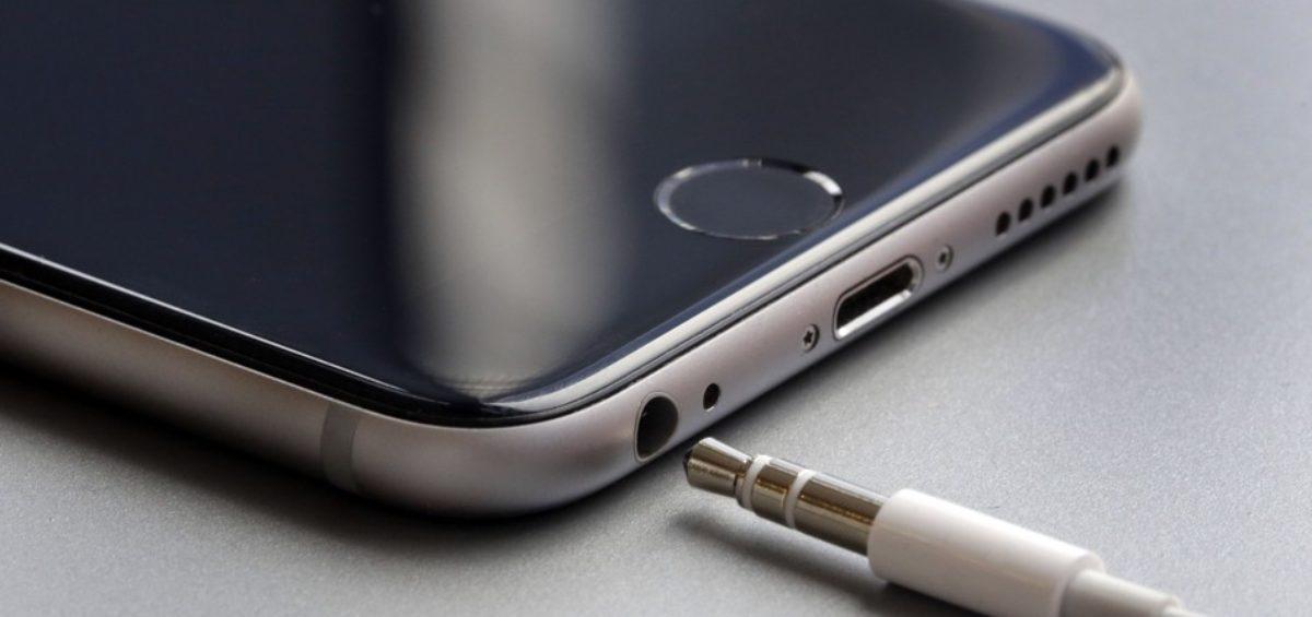Iphone Headphone Repair